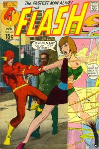 flash203
