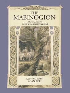mabinogion-lee