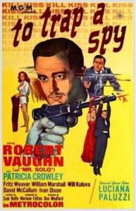 to_trap_a_spy_poster