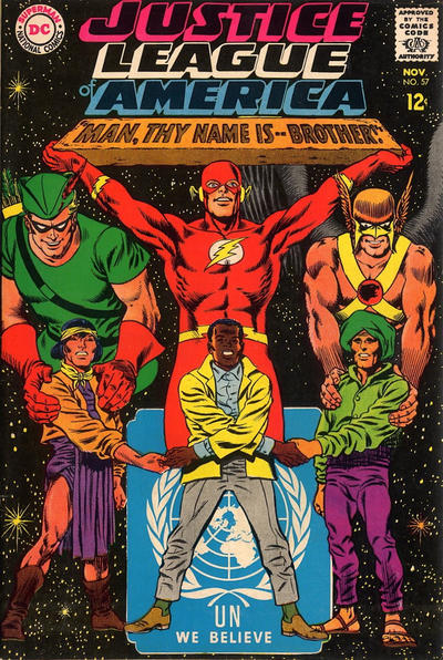 the theme of humanity in the silver age of comic books Silver age of comic books the golden age of comic books describes an era of american comic books from the and marvel mystery comics, featuring the human.