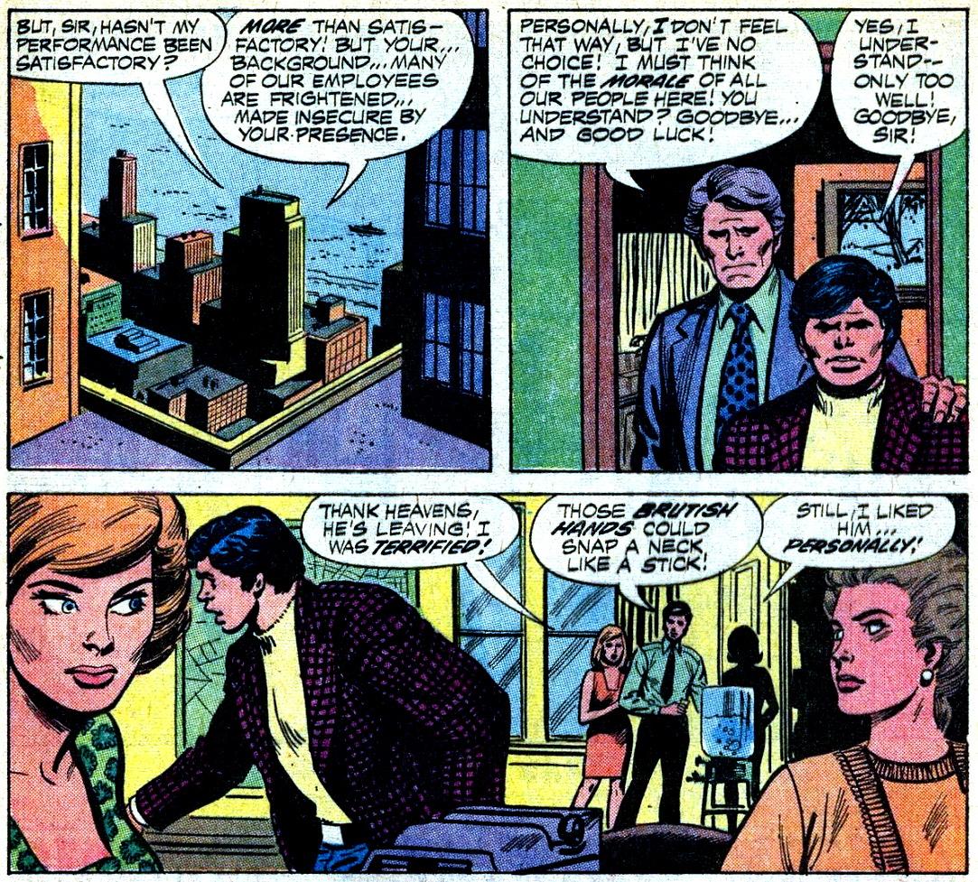 Teen Titans #33 (May-Jun., 1971)